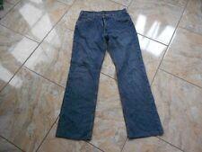 H3486 Maverick  Jeans W33 Dunkelblau  Gut