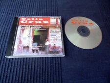 CD Celia Cruz Ray Barrett Tito Puente Ritmo En El Corazon Salsa Afro-Cuban Latin