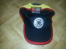 Mütze Basecap DFB Fan Club Coca Cola Nationalmannschaft