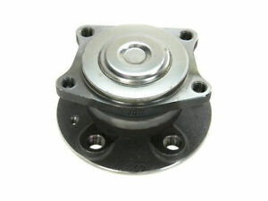 Rear Wheel Hub Assembly For 1999-2006 Volvo S80 2004 2005 2001 2000 2002 J733PM