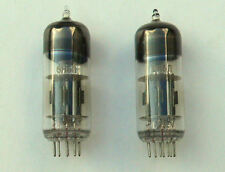 6N6P Soviet Valve Tube Upgrade pair for Audio Little Dot Mk II Mk 2 NOS 6N6