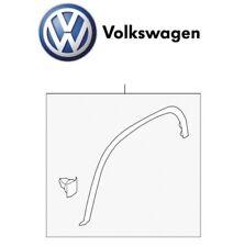 For VW Tiguan 12-17 2.0 Passenger Right Wheel Opening Moulding Genuine