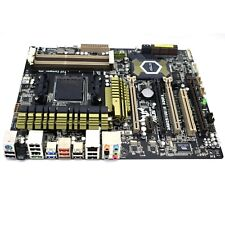 ASUS SABERTOOTH 990FX Socket AM3+, AMD Motherboard DDR3 ATX With I/O Shield