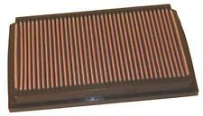 VW Golf Mk4 Bora 1.6 16V 00-05 K&N High Flow Air Filter