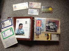 """HUGH Mint lot of """"BABE RUTH"""" 1st Day Issues Covers Over 500 Plus and extras"""