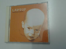Laptop Opening Credits CD (TMR001)
