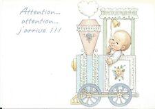 CPM - Carte Postale infantile  ILLUSTRE Par  MOREHEAD - Année 1997- Postcard