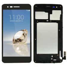 LCD Display Touch Screen Digitizer Assembly for LG K8 2017 M200 M210 US215 MS210