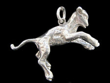 Lamb Charm Sterling silver 925 charmmakers 3D