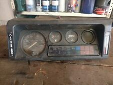 Land rover defender 2.5td & 200 TDI Speedometer clocks instrument cluster