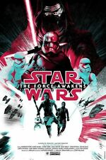 STAR WARS THE OLD REPUBLIC A3 POSTER PRINT YF1213