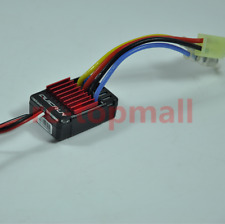1PC Hobbywing QuicRun 1625 Brushed 25A Electronic Speed Controller ESC 34*24*14#