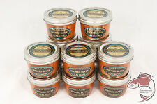 Alaska Wild Smoked Silver Salmon Jars (12) (Low Carbohydrate)