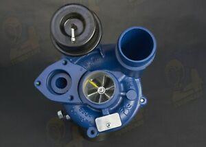Peugeot 308 RCZ 1.6 THP Stage II hybrid billet upgrade turbocharger turbo 300BHP