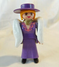 PLAYMOBIL RARE Western Molly Brown from the Golden Nugget Saloon #3787, Cowboys