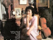 LP 2753 JUNKO MINE' SINGS COLE PORTER  YOU'RE THE TOP