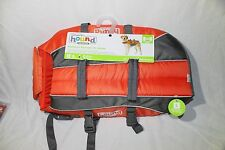 Outward Hound Life Jacket  - Size Large - Red - BRAND NEW WITH TAGS!!  LOOK!!!!