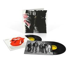 Sticky Fingers (LTD 2LP Special Edition) von The Rolling Stones (2015)