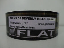 Slums of Beverly Hills (1998) 35mm Movie Trailer A collectible FLAT  2min 00sec