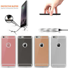 New QI Standard Wireless Charging Receiver Back Case Cover Fr iPhone 6 7 8 Plus