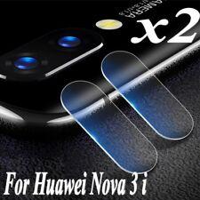 2PCS For Huawei Nova 3i Back Camera Lens Tempered Glass Film Protector
