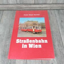 Straßenbahnen in Wien - Krobot, SLezak, Sternhart - #A44