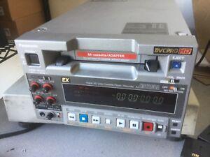 Panasonic AJ-HD1200A DVCPRO HD VTR w/ Free Shipping