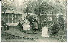 CPA - Carte postale - Belgique - La Louvière - Aviculture du Progrès - Villa Ros