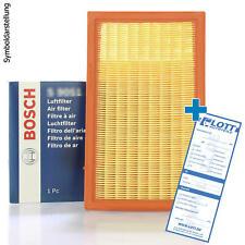 BOSCH Innenraumfilter Pollenfilter Filter Innenraumluft 1 987 435 502
