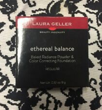 Laura Geller Ethereal Balance .32oz. Ethereal Rose / Balance N Brighten Combo