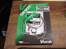 Kawasaki 83-84 KX60 KX 60 Complete Vesrah Gasket Set Kit VG-472 VG472