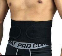 Nierengurt Rückenbandage Rückenstützbandage für Sport Jogging Nierenschutz KB02