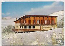 le sauze  , chalet , ski-club-aixois