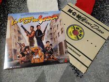I'm Gonna Git You Sucka Laserdisc Broterion Keenen Ivory Wayans Steve James
