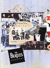 The Beatles Anthology Box Set 5 DVDs Episodes 1-8 plus Special Features Music