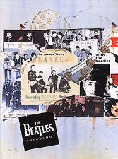 The Beatles Anthology (DVD, 2003, 5-Disc Set)