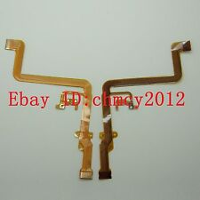LCD Flex Cable For Panasonic HDC-SD5 Video Camera Repair Part  FULL HD