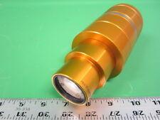 ISCO Ultra Star Cinemascope Integrated 70mm Anamorphic 35mm CIne Lens