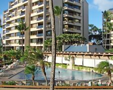 SANDS OF KAHANA 2 BDRM/ 2BTH EVEN YEAR TIMESHARE FOR SALE