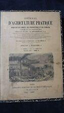 Journal d'agriculture pratique 1907