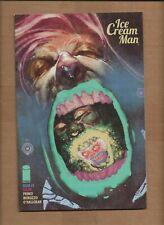 Ice Cream Man #1 1St Printing Cover B Variant Image Comics Optioned
