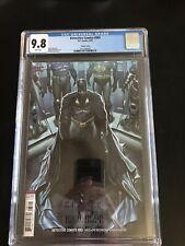 DETECTIVE COMICS #983 CGC 9.8 DC Comics 8/18 Batman