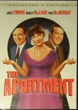 Billy Wilder's The Apartment (1960) Jack Lemmon Shirley MacLaine Fred MacMurray