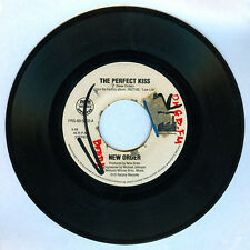 Philippines NEW ORDER The Perfect Kiss 45 rpm Record
