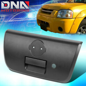 FOR 2001-2004 NISSAN FRONTIER FACTORY STYLE CARGO TAILGATE HANDLE REPLACEMENT