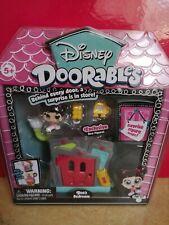 Disney Doorables Boo's Bedroom Playset Monsters inc plus Surprise figure BNIB
