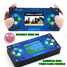 For Raspberry Pi Zero/Zero W Retro Games Console Gaming Machine Kit Gamepi20 HOT