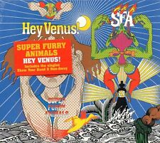 SUPER FURRY ANIMALS - HEY VENUS ! - CD (NUOVO SIGILLATO) SLIPCASE