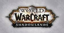 Shadowlands World of Warcraft Expansion (Us servers)