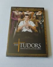The Tudors - Complete First Season 1 DVD - New